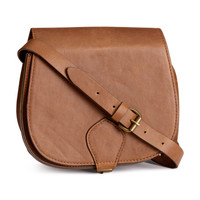 Saddle bag - from H&M