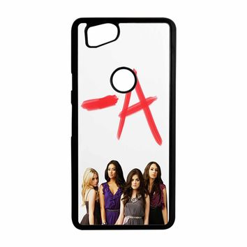 Pretty Little Liars A Google Pixel 2 Case