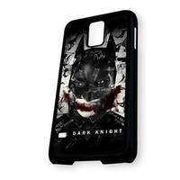 batman the dark knight (2) Samsung Galaxy S5 Case