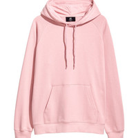 Sweatshirt with Raglan Sleeves - from H&M