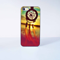 Dream Catcher Plastic Phone Case For iPhone iPhone 5/5S More Case Style Can Be Selected