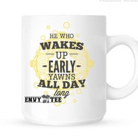 Coffee Gifts | Coffee Mugs | Birthday Gifts | Gifts For Her | Gifts For Him