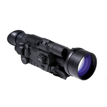Pulsar Sentinel GS 3x60 Night Vision Riflescope Weaver Mount