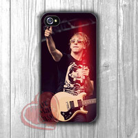 Alex Gaskarth All Time Low - zfz for iPhone 4/4S/5/5S/5C/6/6+,Samsung S3/S4/S5,Samsung Note 3/4