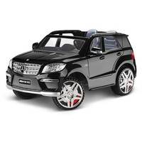 Avigo Mercedes ML63 Black