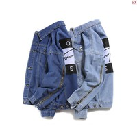 spbest Tommy Jeans Denim Jacket
