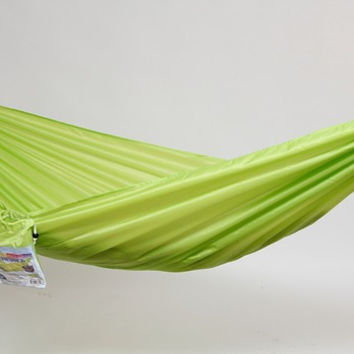 Byer of Maine A103021 Green Traveller Lite & MicroRope COMBO