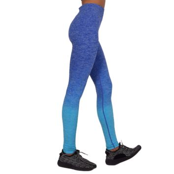 Swagger Dynasty Space Leggings - Fitness Pants, yoga pants