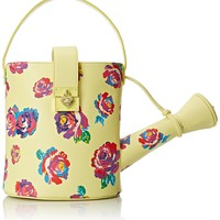 Betsey Johnson Watering Can Top Handle Bag