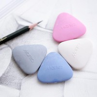 1pcs Lovely modelling eraser  Drawing supplies creative stationery