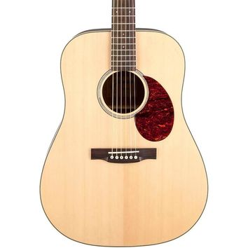 Jasmine JD37 Solid Top Dreadnought Acoustic Guitar