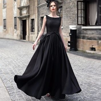 a4bd647f90 Wedding Women Bridesmaid Long Evening Party Ball Prom Gown Cockt