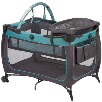 Safety 1st Prelude Play Yard Marina - PY387DVY