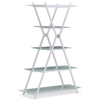 modern furniture | xert narrow shelf | modern shelving | eurway