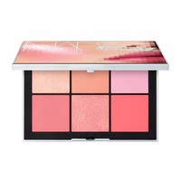 NARS Limited Edition Wanted Cheek Palette I, Light to Medium