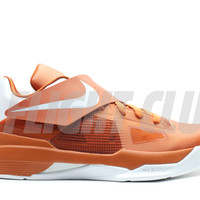 "zoom kd 4 ""texas"" - Kevin Durant - Nike Basketball - Nike 