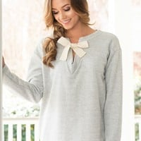 The Big Chill Sweater | Monday Dress Boutique