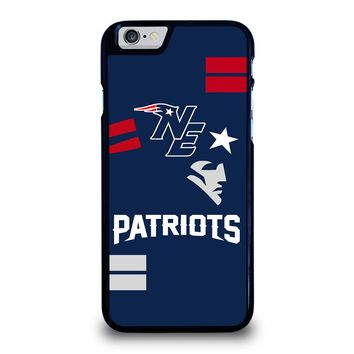 NEW ENGLAND PATRIOTS NFL iPhone 6 / 6S Case Cover