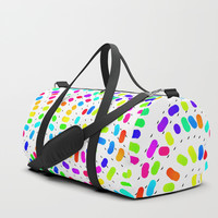 Circular  21 Duffle Bag by Zia