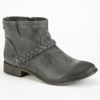 Roxy Madison Womens Boots Black  In Sizes