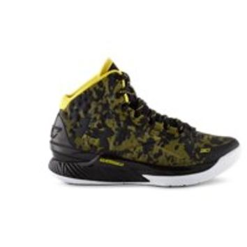 Under Armour Boys' UA Curry One Basketball Shoes