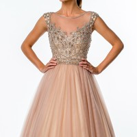 Terani Couture Prom 151P0100 Dress