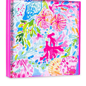 Lilly Pulitzer® Acrylic Picture Frame