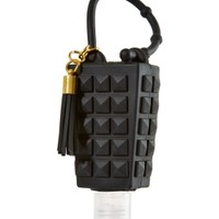 PocketBac Holder Studded Black