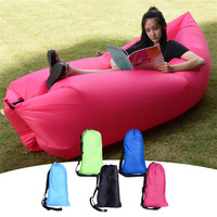 Outdoor Indoor Inflatable Air Sofa Couch