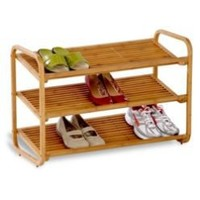 Shoe Shelf - Bamboo