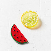 Fruit Hair Clip Set - Urban Outfitters