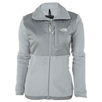 North Face Womens Luxe Denali Jacket Style # C653