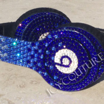 Bling Your BEATS by Dre in Your Fade Color theme