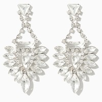 Fetè Facet Earrings | Charming Charlie