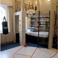 For the Home / bedrooms for boys