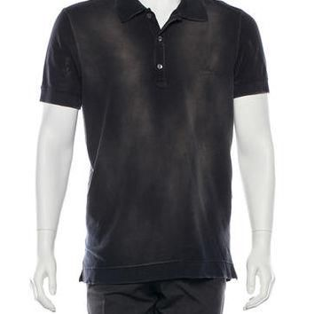 Pierre Balmain Polo Shirt w/Tags