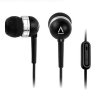 Creative EP-630i In-Ear Noise Isolating Headphones for Apple iPhone (Discontinued by Manufacturer)
