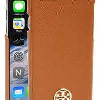 Tory Burch 'Robinson' Saffiano Leather iPhone 6 Case