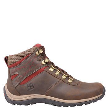 Women's Norwood Mid Waterproof Hiking Boots | Timberland US Store