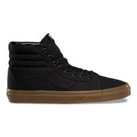 Canvas Gum SK8-Hi Reissue | Shop At Vans