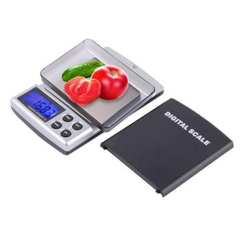 2017 new digtal scale 2000g 0 1 digital pocket scale jewelry weight balance scale precision lcd with optional backlight