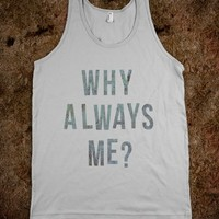 Why always me? Design A - ONTD Football