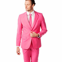 The Pink Panther Suit