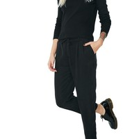 Charlie Cropped Trouser