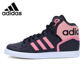 Original New Arrival 2017 Adidas Originals Extaball W Women's Skateboarding Shoes Snea