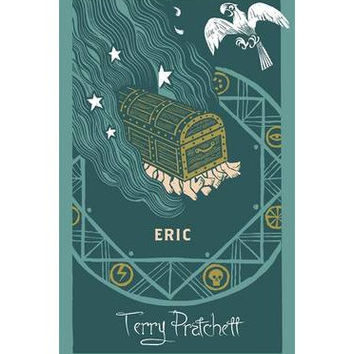 Eric By Terry Pratchett (Hardback)