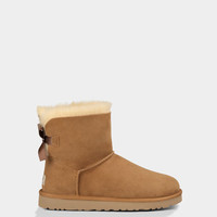 UGG® Mini Bailey Bow for Women | Free shipping at UGGAustralia.com