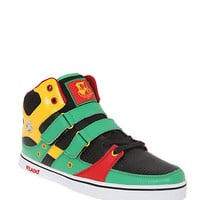 Vlado Rasta Knight Sneakers | Hot Topic