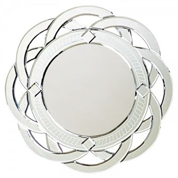 Howard Elliot Galaxy Mirror - Opulentitems.com