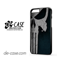 Punisher Skull DEAL-8985 Apple Phonecase Cover For Iphone 6 / 6S